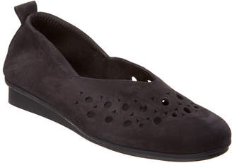 Arche Nityka Leather Flat