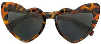 Saint Laurent Eyewear New Wave 181 Loulou sunglasses