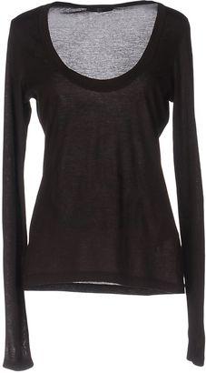 BOSS BLACK T-shirts $68 thestylecure.com