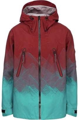 O'Neill Jeremy Jones 3L Voyager Jacket - Men's