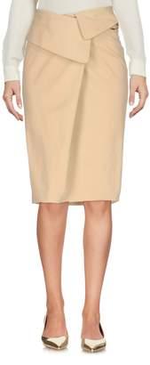 Iceberg Knee length skirts - Item 35353178KS