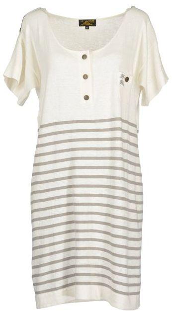 Le Mont St Michel Short dress