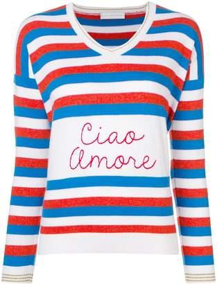Giada Benincasa striped jumper