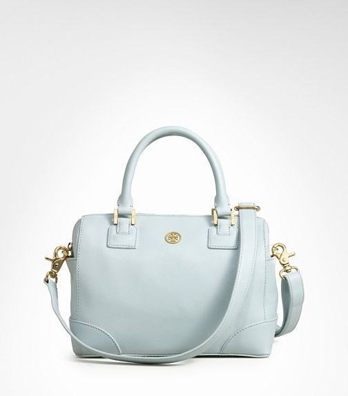 Robinson Mini Satchel