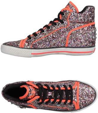 Ash High-tops & sneakers - Item 11212571UG