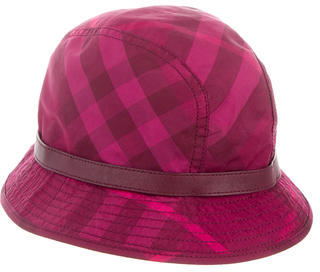 Burberry  Burberry House Check Bucket Hat