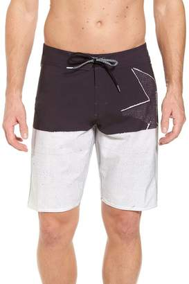 Volcom Lido Block Mod Board Shorts