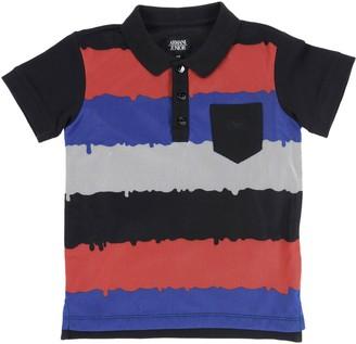 Armani Junior Polo shirts - Item 12221850RD