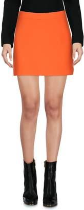 P.A.R.O.S.H. Mini skirts - Item 35323847BP