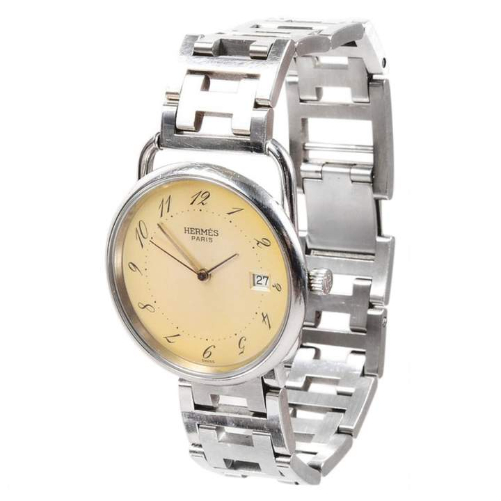 Arceau GM watch