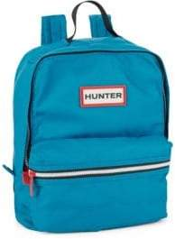 Hunter Kid's Zip-Up Backpack