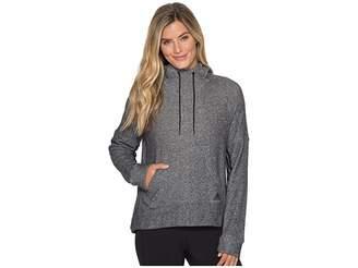 adidas Sport2Street Pullover Hoodie Women's Sweatshirt