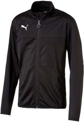 Puma Esquadra Zip-Up Jacket, 6-16 Years