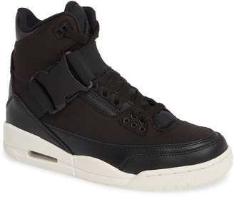 Jordan Air 3 Retro EXP XX High Top Sneaker