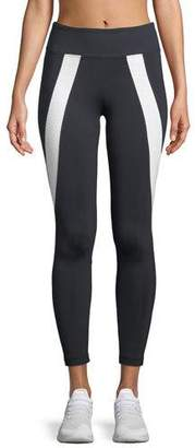 Koral Activewear Hull Paneled Performance Leggings