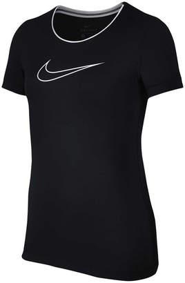Nike Girls Pro Top