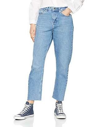 Silvian Heach Women's Tohoku Boyfriend Jeans,((Size: 29)