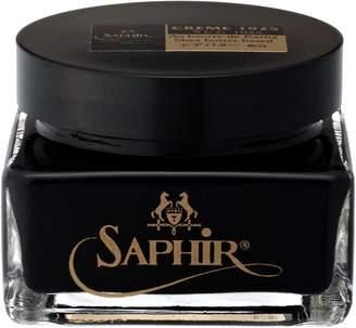 Saphir Pommadier Cream Shoe Polish - Black
