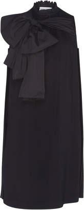 Dice Kayek Shift Bow Dress