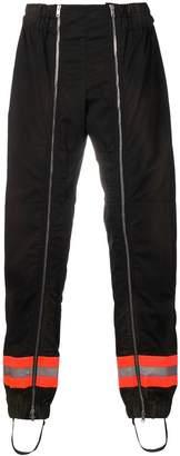 Calvin Klein firefighter trousers
