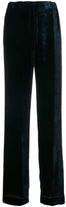 Alberta Ferretti straight leg trousers