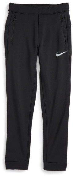 Nike Therma-FIT Tapered Pants (Little Boys & Big Boys)