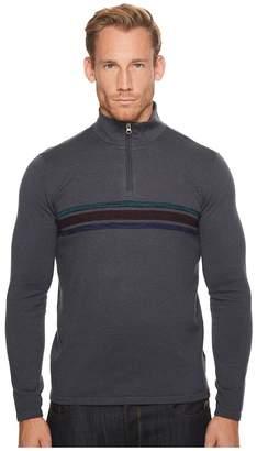 Prana Holberg 1/4 Zip Sweater Men's Sweater