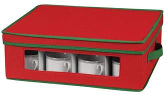 Household Essentials household-essentials Holiday Cup Chest