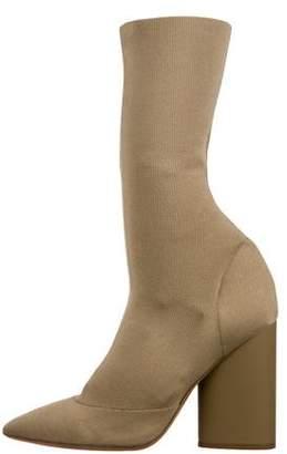 Yeezy Season 4 Sock Booties