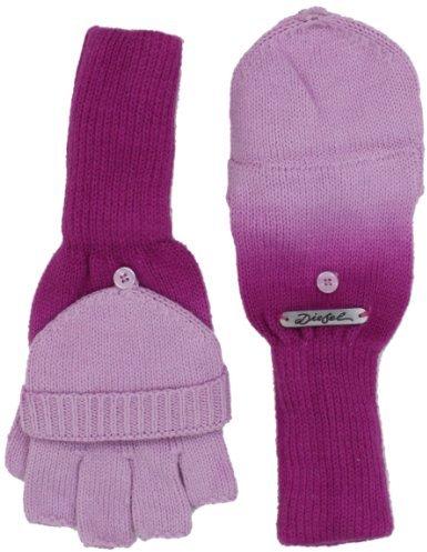 Diesel Girls 7-16 Nucci Gloves