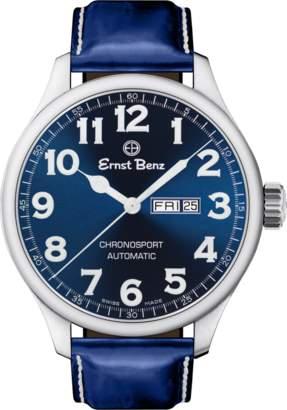 Ernst Benz Chronosport GC1021w