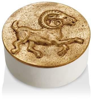 Michael Aram Zodiac Box