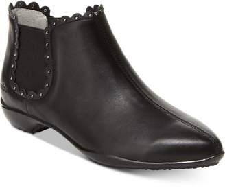 Jambu Rimini Chelsea Booties Women Shoes