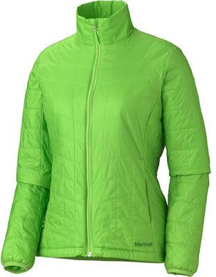 HaglofsWomen's Marmot Calen Jacket