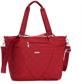Baggallini Women's Avenue Convertible Tote Bag