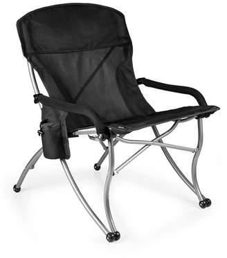 Picnic Time Black Pt-xl Camp Chair