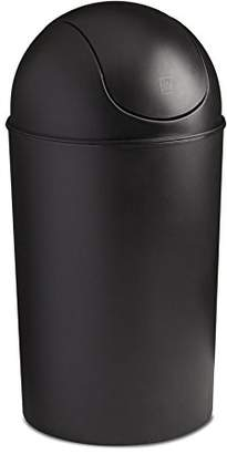 Umbra Grand 10-Gallon Swing-Top Trash Can