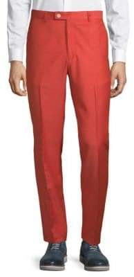 Ashton Slim-Fit Trousers
