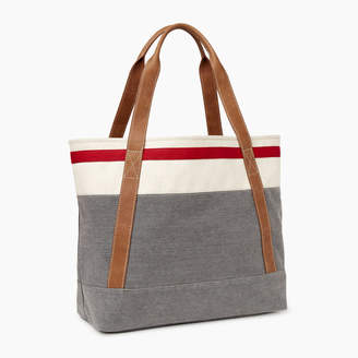 Roots Cabin Tote