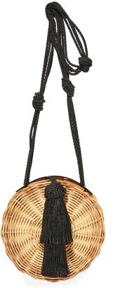 WaiWai Peitt Balaio Shoulder Bag $612 thestylecure.com
