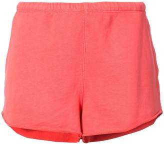 Frame Terry Shorts