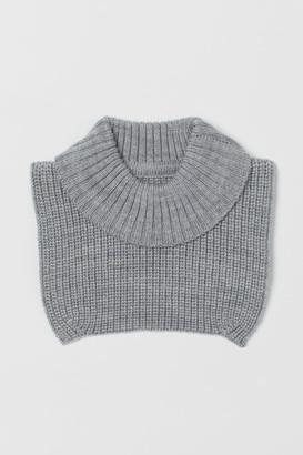 H&M Wool polo-ne