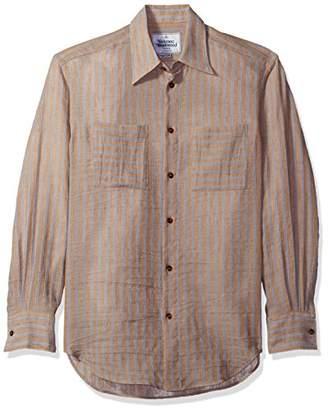 Vivienne Westwood Men's Pina Shirt
