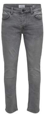 ONLY & SONS Slim Jog Jeans