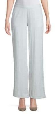 Onia Mila Checkered Pants