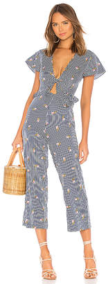 Privacy Please Surrey Jumpsuit