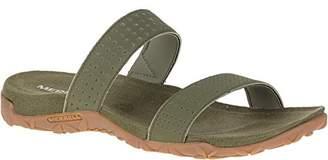 Merrell Women's Terran ARI Slide Sport Sandal