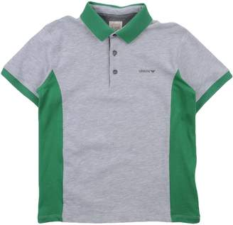 Armani Junior Polo shirts - Item 12026284MQ
