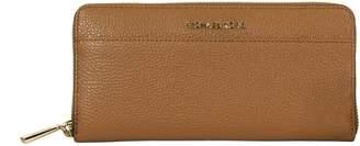 Michael Kors Mercer Zip Around Wallet