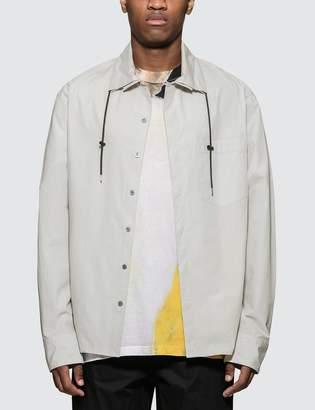 Lanvin Double Collar L/S Shirt